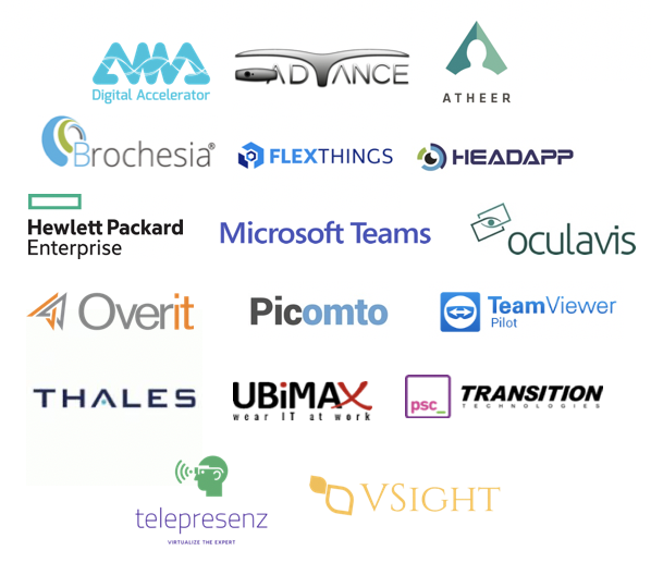 RealWear Connect Participating Partners